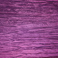 Crinkle Taffeta Grape